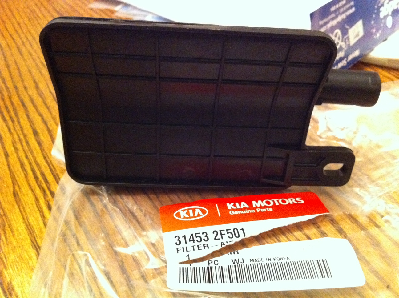 need fuel tank air filter part or where to buy kia forum. Black Bedroom Furniture Sets. Home Design Ideas