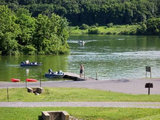 Image gallery marsh lake for Blue marsh lake fishing