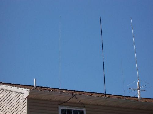 The Gutter Beamrhhomeptd: Cb Radio Antenna Home At Elf-jo.com